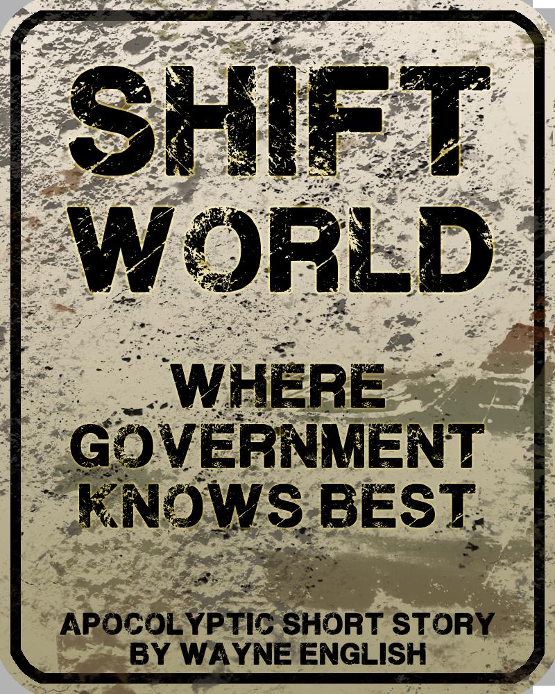 Shiftworld our short dark fiction.